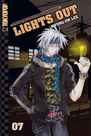Cover of: Lights Out Volume 7 | Myung-jin Lee