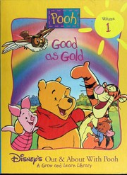 Cover of: Good as Gold