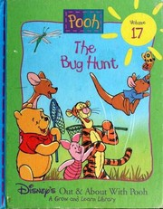 Cover of: The Bug Hunt
