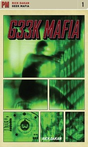 Cover of: Geek Mafia (PM Fiction Book 1)