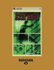 Cover of: Geek Mafia