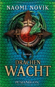 Cover of: Drachen Wacht: Roman