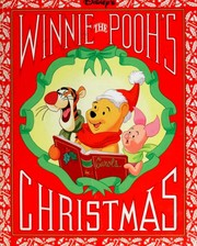 Cover of: Disney's Winnie the Pooh's Christmas