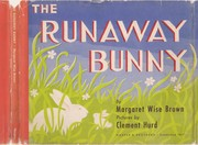 Cover of: The Runaway Bunny