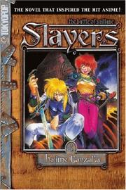 Cover of: Slayers Text, Vol. 4 | Hajime Kanzaka