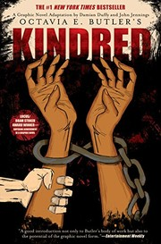 Cover of: Kindred: A Graphic Novel Adaptation