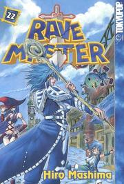 Cover of: Rave Master Volume 22