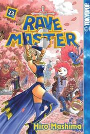 Cover of: Rave Master Volume 23