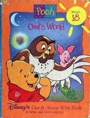 Cover of: Owl
