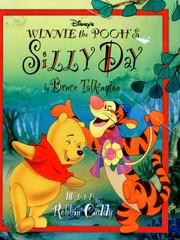 Cover of: Disney's Winnie the Pooh's Silly Day