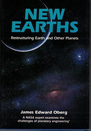 Cover of: New earths | James E. Oberg