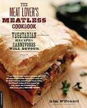 Cover of: The meat lover