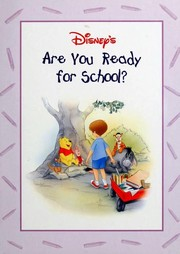 Cover of: Disney's Are You Ready for School? | Walt Disney Company