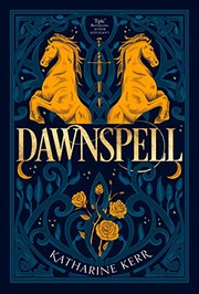 Cover of: Dawnspell: The Bristling Wood