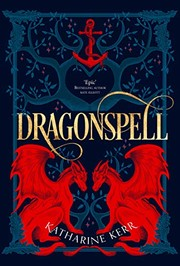 Cover of: Dragonspell: The Southern Sea