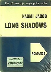 Cover of: Long shadows. | Naomi Jacob