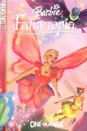 Cover of: Barbie Fairytopia
