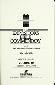 Cover of: The expositor