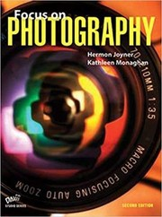 Cover of: Focus on Photography |