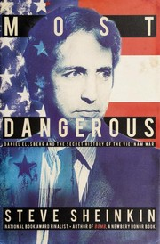 Cover of: Most Dangerous |