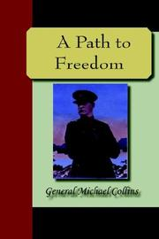 Cover of: A Path to Freedom