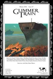 Cover of: Glimmer Train Stories, #57