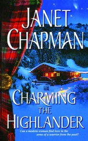 Cover of: Charming the Highlander