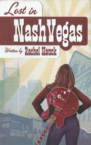 Cover of: Lost in NashVegas