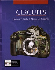 Cover of: Circuits |