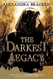Cover of: The darkest legacy
