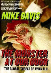 Cover of: The Monster at Our Door