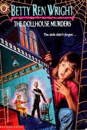 Cover of: The Dollhouse Murders | Betty Ren Wright