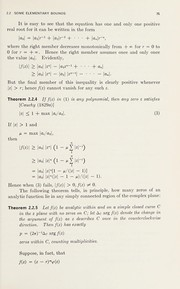 Cover of: The numerical treatment of a single nonlinear equation | Alston Scott Householder