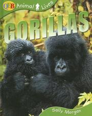 Cover of: Gorillas (Animal Lives)