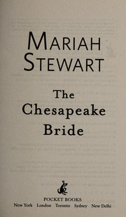 Cover of: The Chesapeake bride | Mariah Stewart