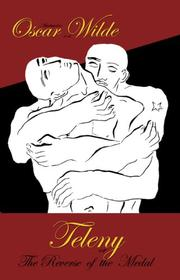 Cover of: Teleny or the Reverse of the Medal (Illustrated gay erotic classic) | Oscar Wilde