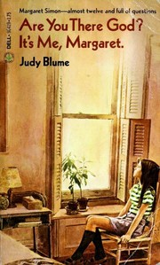 Cover of: Are you there God? It's me, Margaret | Judy Blume