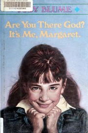 Cover of: Are you there God? It