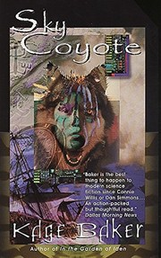 Cover of: Sky Coyote (A Novel of the Company, Book 2)