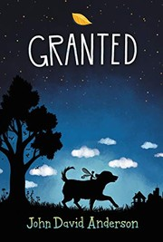 Cover of: Granted