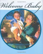 Cover of: Welcome Baby -Boy (Welcome Baby)