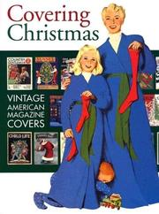 Cover of: Covering Christmas