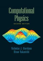 Cover of: Computational physics