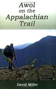 Cover of: Awol on the Appalachian Trail
