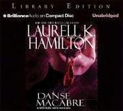 Cover of: Danse Macabre (Anita Blake Vampire Hunter)