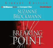 Cover of: Breaking Point |