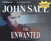 Cover of: Unwanted, The (Saul, John)