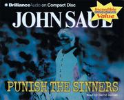 Cover of: Punish the Sinners (Saul, John)