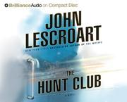 Cover of: Hunt Club, The