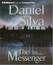 Cover of: Messenger, The